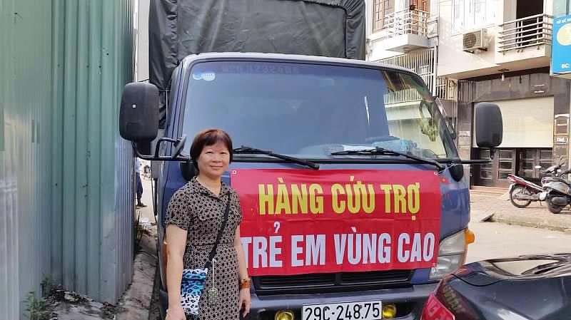 phat qua mau giao Ha Giang (1)