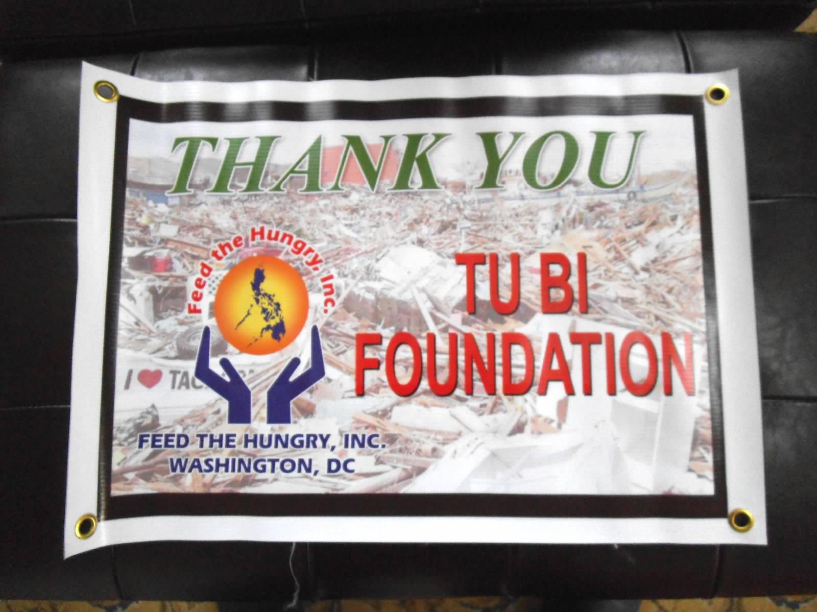 TU BI Foundation-3