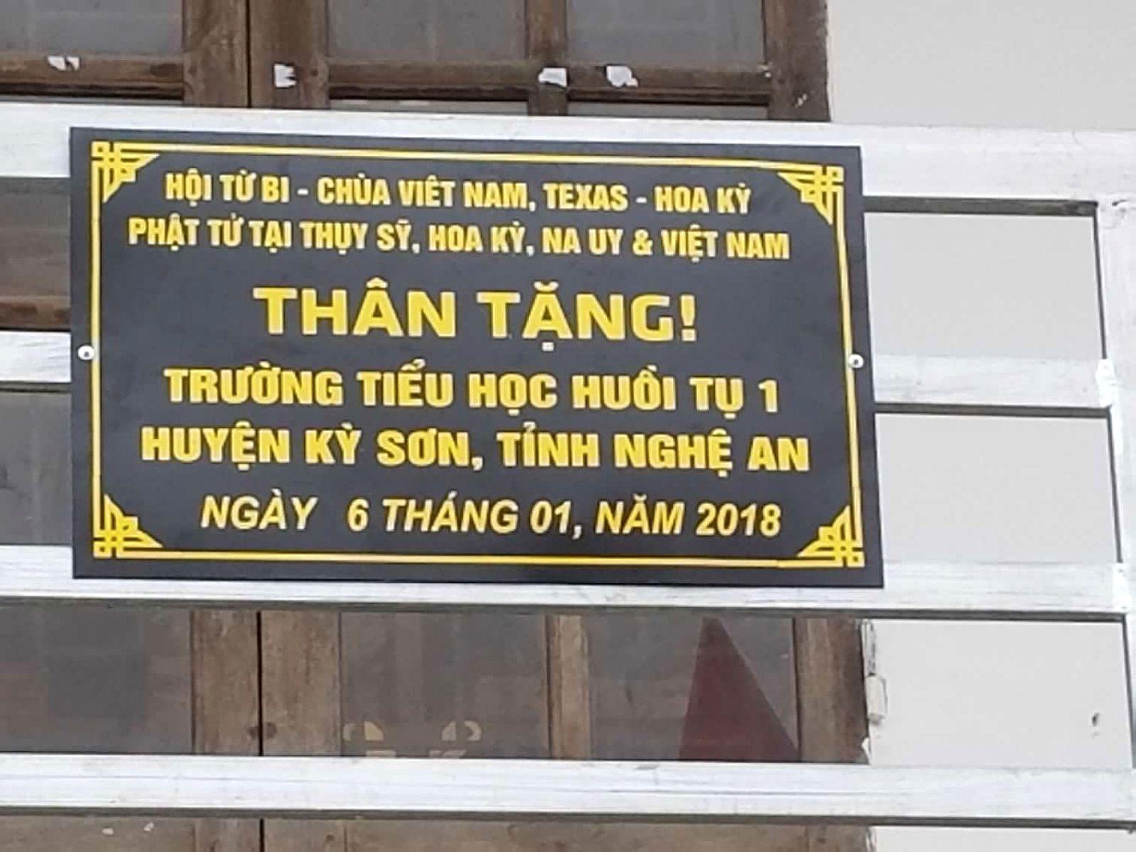 77 truong tieu hoc Huoi Tu sau khi sua (71)